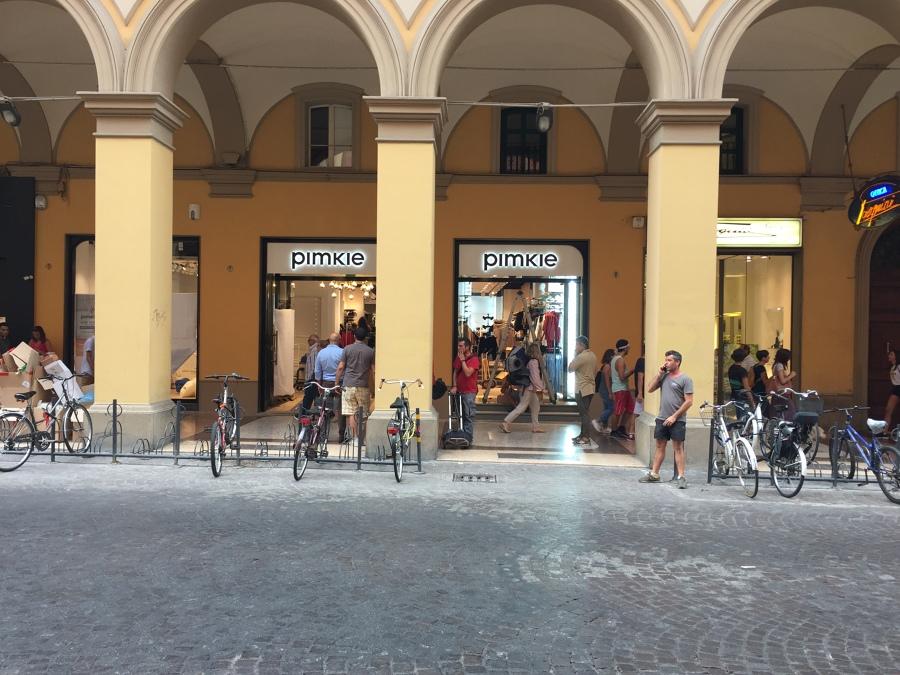 Negozio Pimkie Bologna
