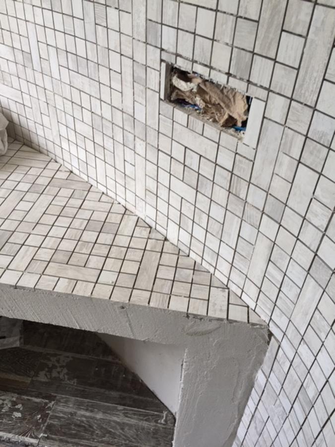 Foto mosaico di boni ceramiche 395550 habitissimo - Piastrellisti a trieste ...