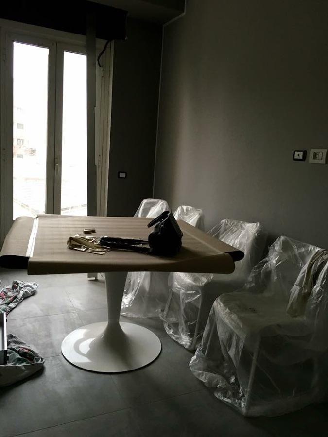 Rifacimento cucina e mobili su misura
