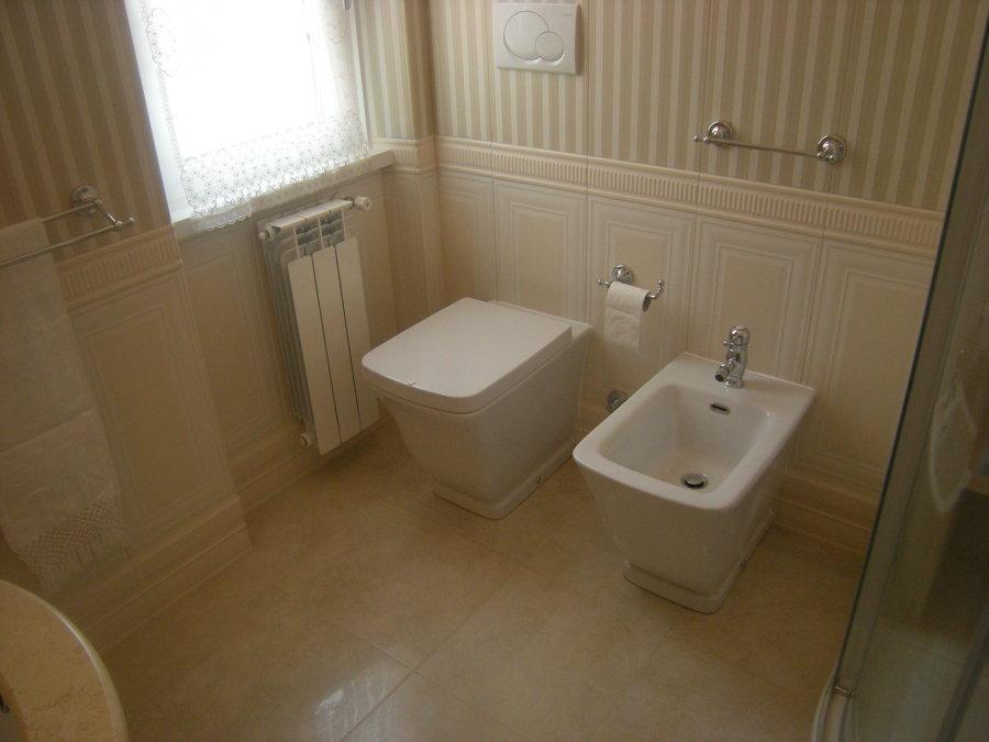 Foto bagno di dimensione ambiente srl 393961 habitissimo - Dimensione bagno ...