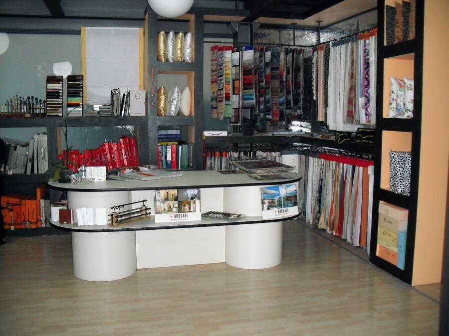 immagine ns. showroom Martellago