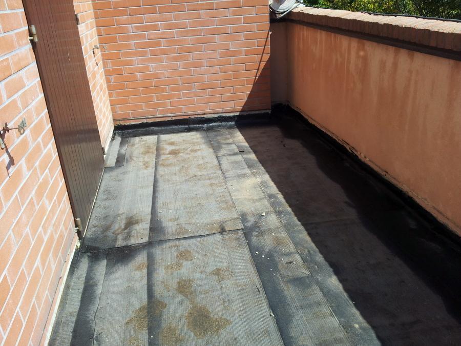 Foto: Impermeabilizzazioni Terrazzi e Tetti di Tecno Finiture di ...