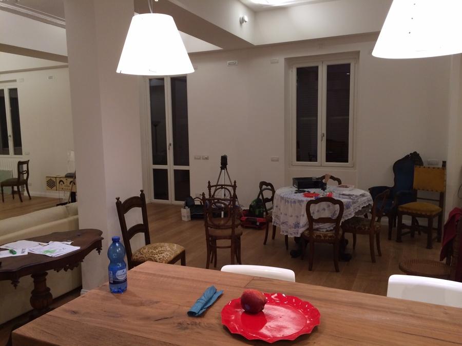 Impianto Domotico My Home