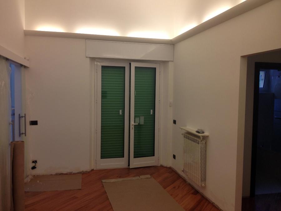 Foto impianto elettrico appartamento di b m di benvenuto for Impianto elettrico appartamento