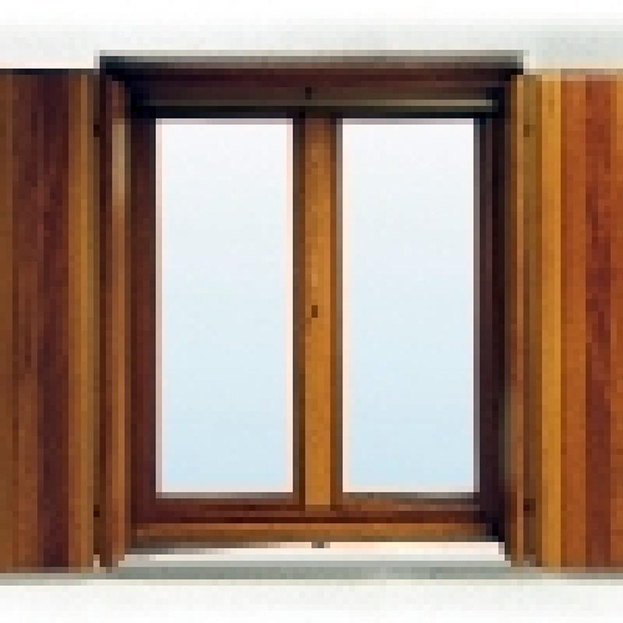Foto infissi finestra di ettal srl 74467 habitissimo - La finestra biz srl ...