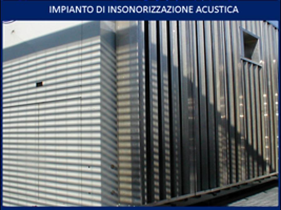 Foto: Insonorizzazione Acustica Uta De Pm Free Di G. Barbieri #145850 - Habitissimo