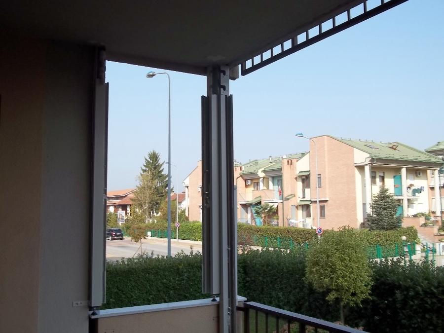 Installazione tenda veranda estate inverno www.mftendedasoletorino.it