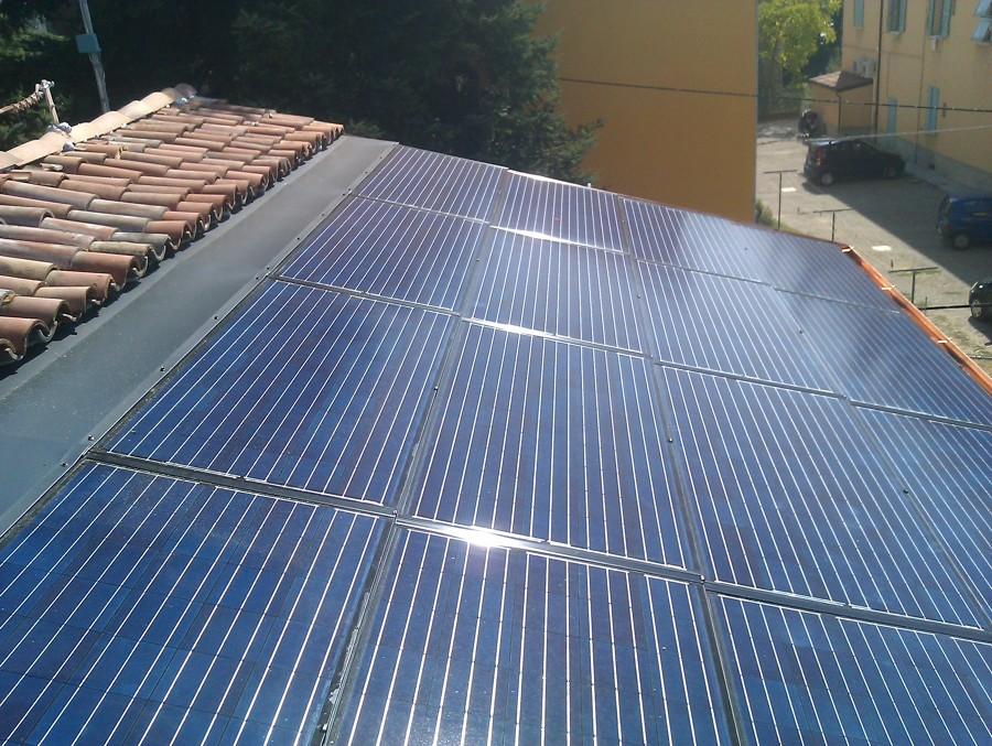 integrazione innovativa ex conto energia