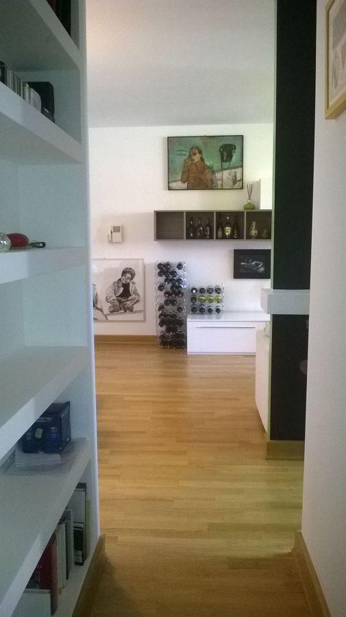 Interior Relooking Appartamento Roma Torrino