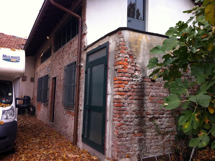 Foto intonaco esterno di 59279 habitissimo - Tipi di finitura intonaco esterno ...