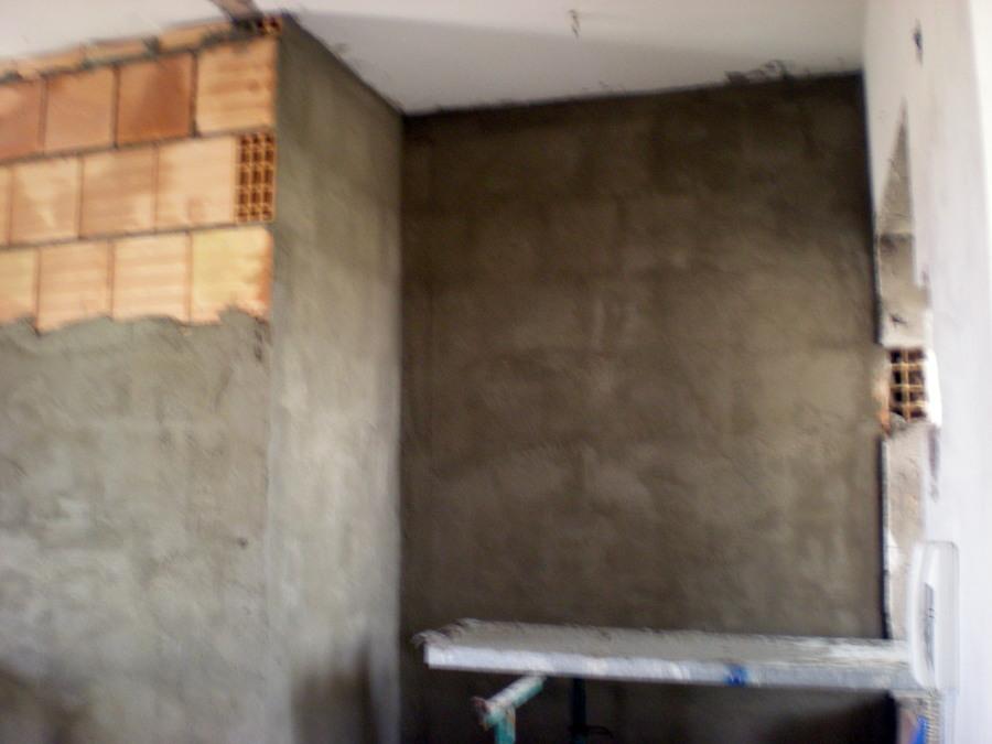 Intonaco esterno tradizionale intonaco deumidificante per - Tipi di finitura intonaco esterno ...