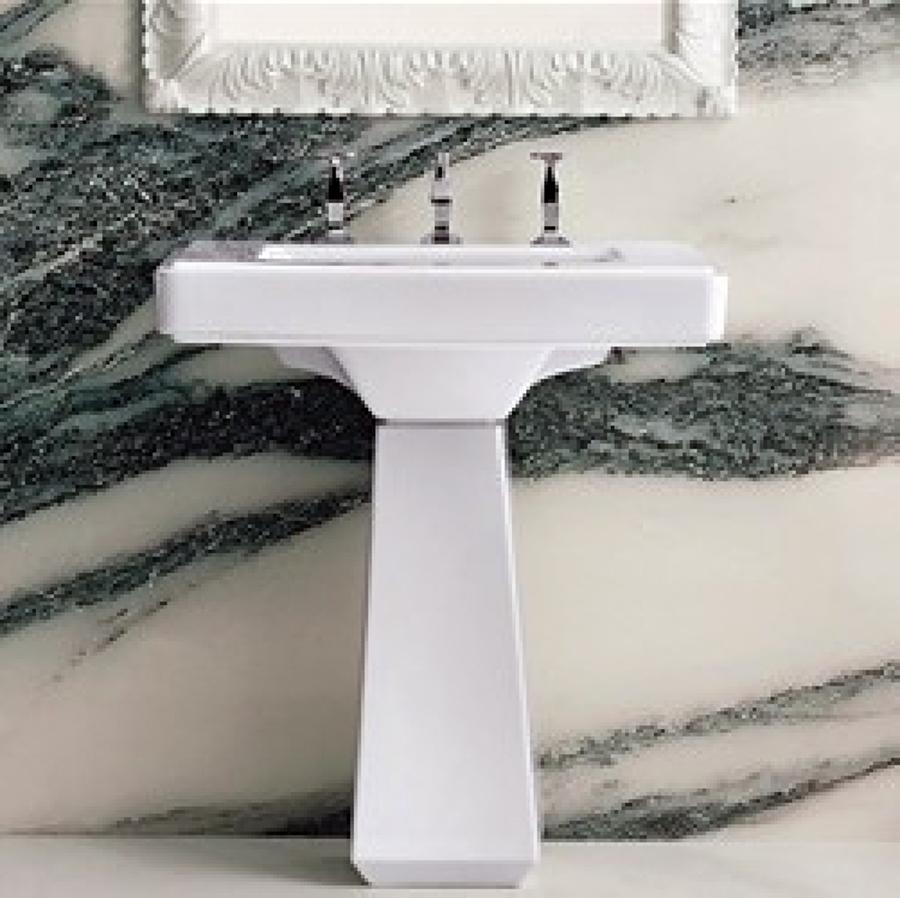 Foto lavabo kuna vitruvit arredo bagno for Arredo bagno monopoli