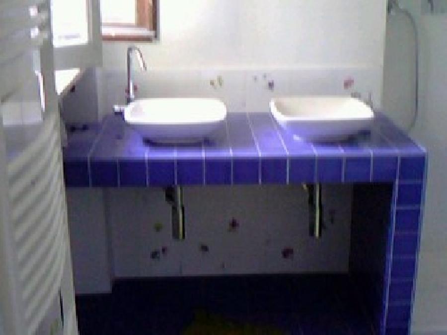 Idee Per Il Bagno In Muratura : Bagno in muratura moderno interesting lavabo bagno in muratura