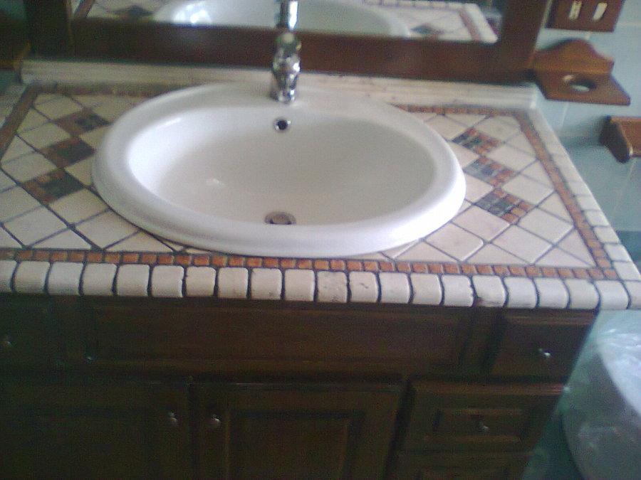 Lavandino bagno in muratura bagno in muratura con lavabo semincasso foto bagno lavandino in - Lavabo bagno muratura ...