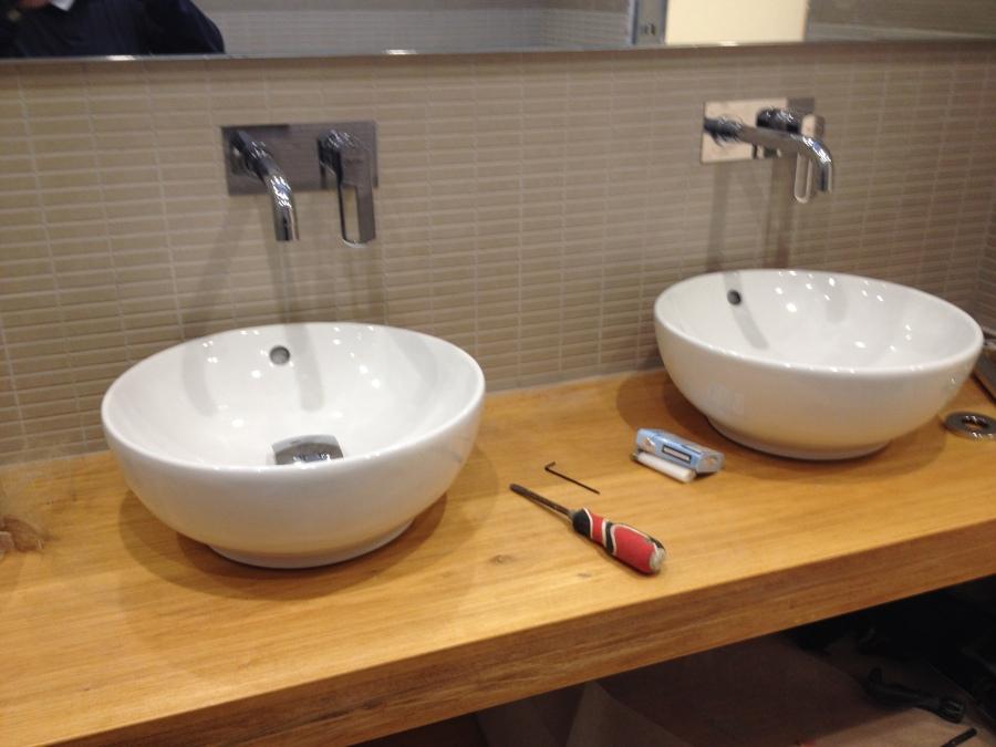 Lavandino bagno nero da bagno lavabo in marmo ever stony - Lavandino bagno nero ...