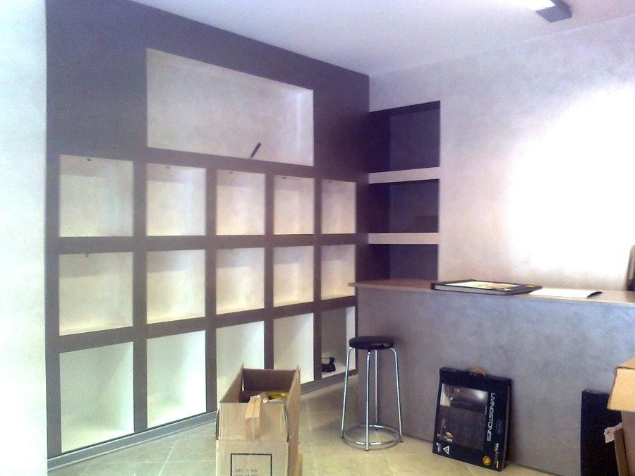 Casa moderna roma italy mensole per camerette ikea for Mensole ikea vetro