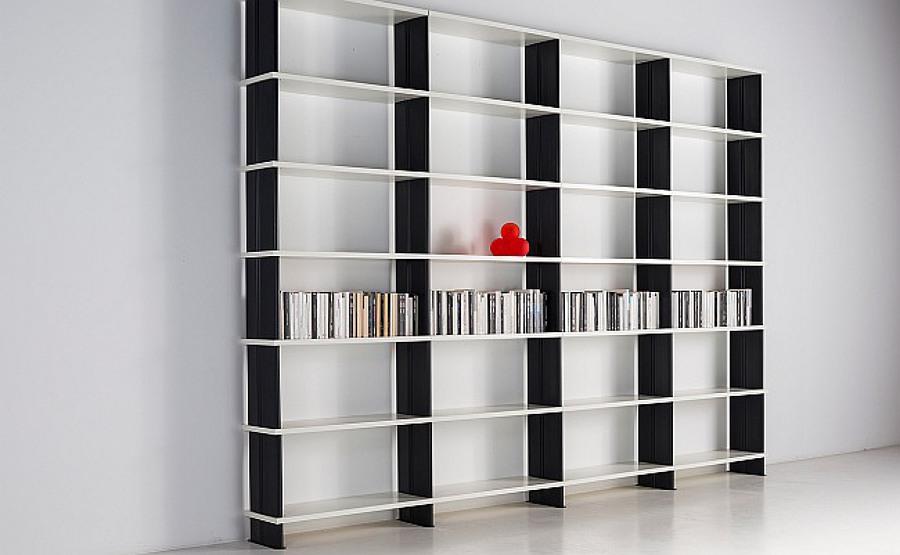 Foto libreria modulare nikka di fitting 149306 habitissimo for Libreria modulare