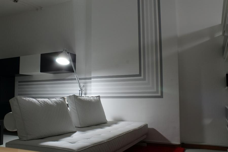 Foto loft design torino studio ayd de architetto luca for Spazio arredo torino