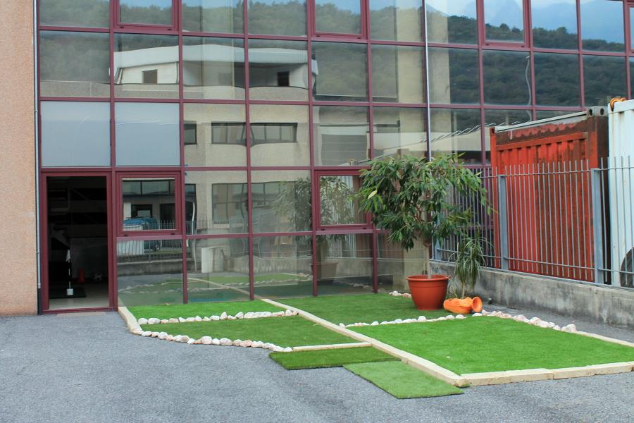 M-ideas Garden Azienda