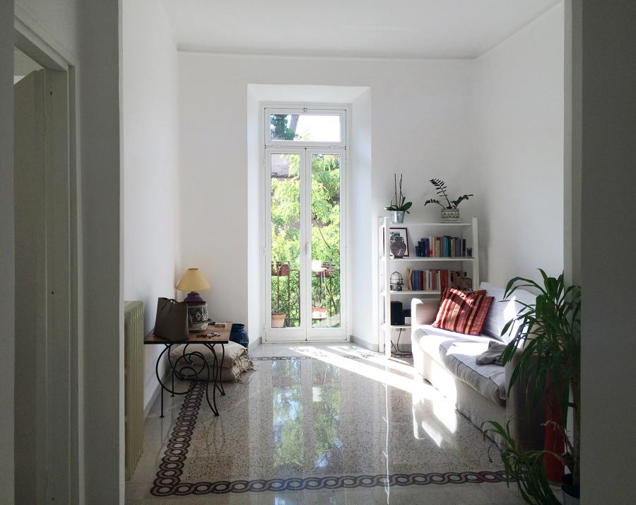 Casa San Lorenzo