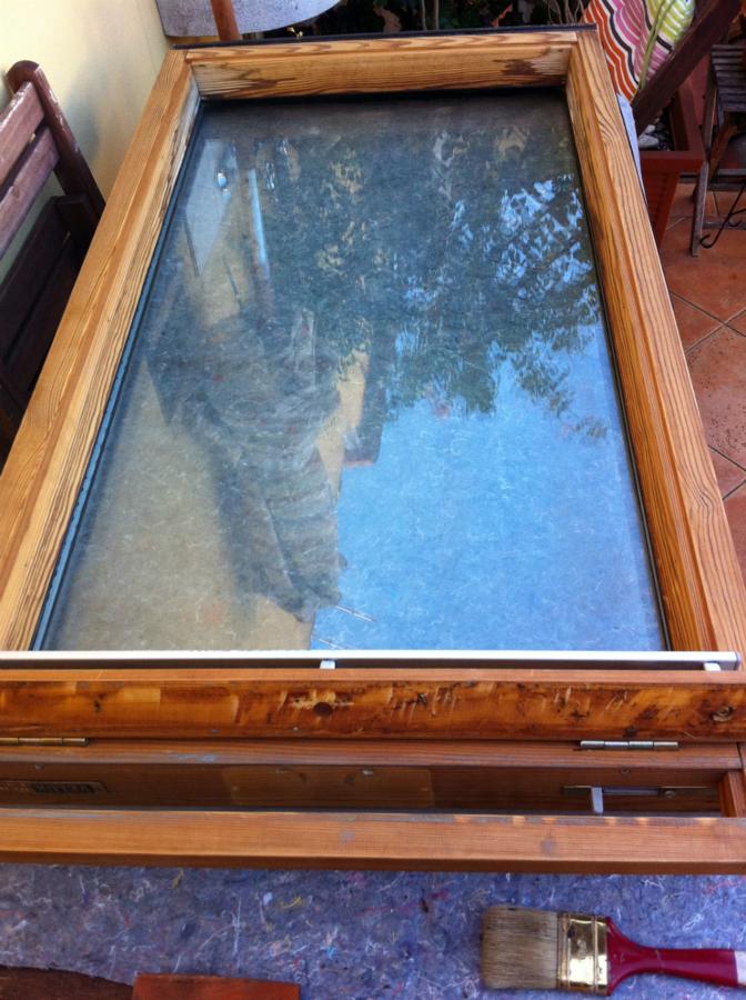 Foto manutenzione finestre velux di ediltecno fix lt di for Finestre velux foto