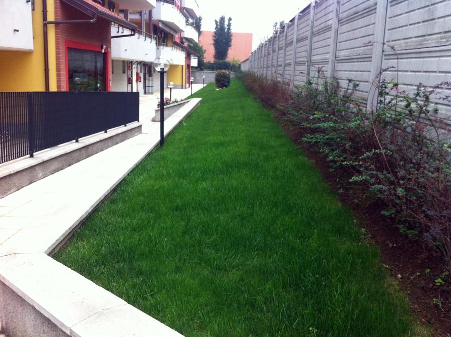 Foto: Manutenzione Giardini di Verde Design L'innovazione Del Verde #155733 - Habitissimo