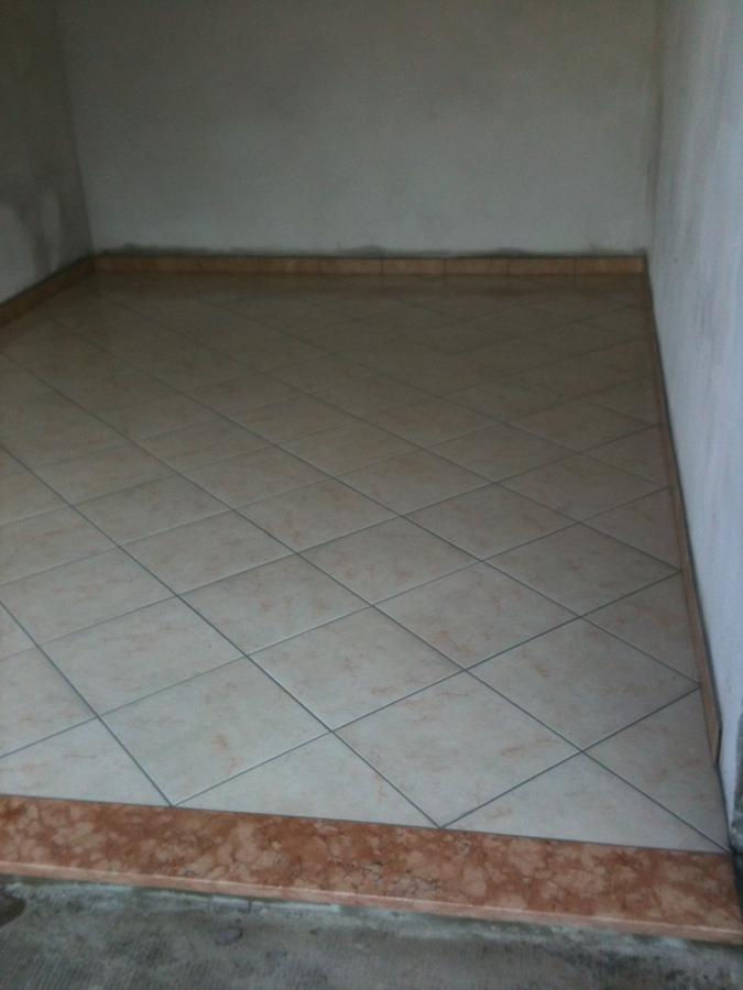 Foto massetto pavimento x garage di impresa edile 177061 habitissimo - Asciugatura massetto per piastrelle ...