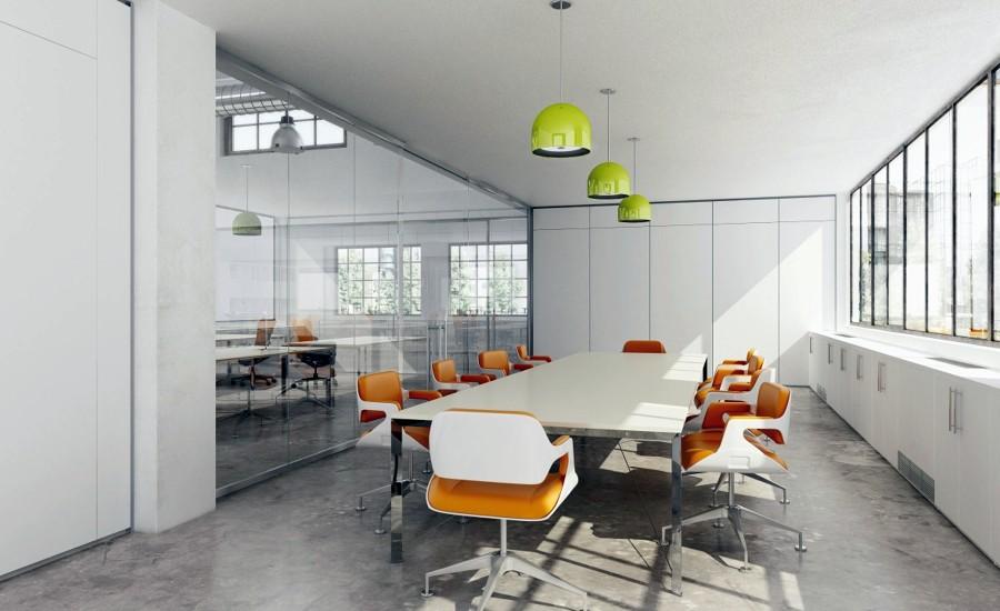 meeting room studio tecnico