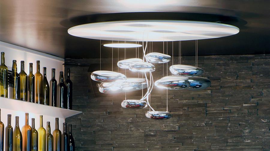 Glass&Lux , Illuminazione e Design , Olbia , Artemide