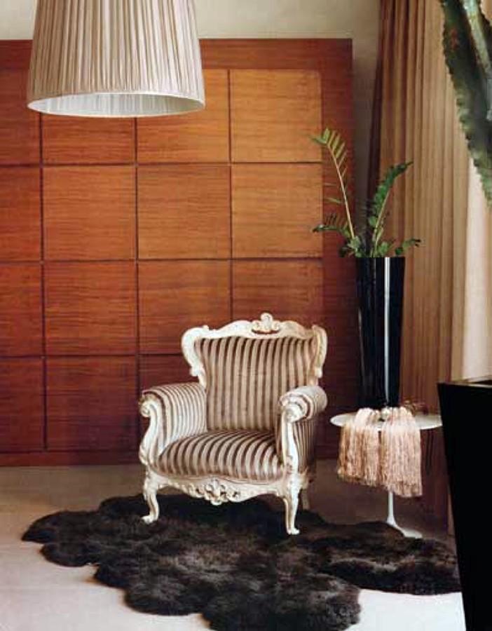 Interior design - ristrutturazione ed arredamento di un appartamento
