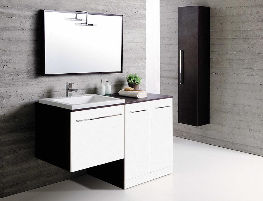Foto mobile bagno di ruffino commerciale 138896 habitissimo - Lavatrice in bagno soluzioni ...