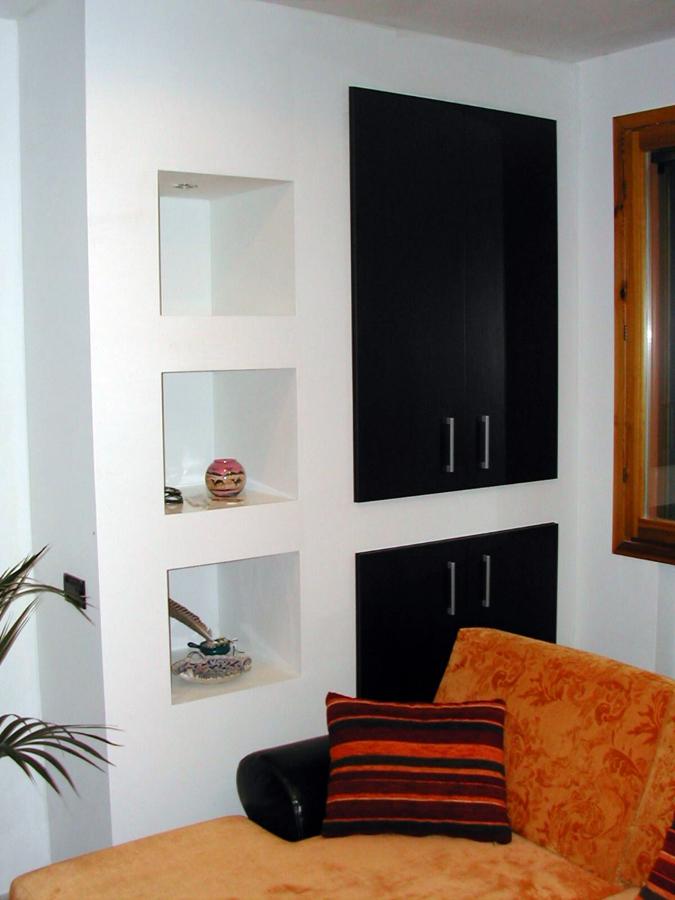 Arredamento Moderno Zona Giorno Mobili Porta Tv | sokolvineyard.com
