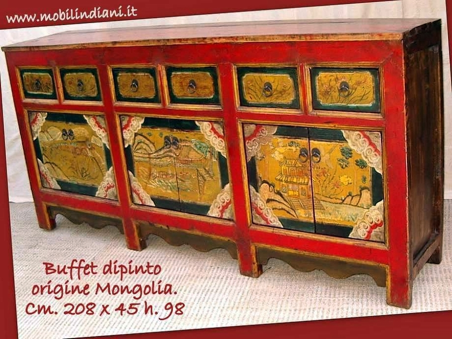 Foto mobile orientale di mobili etnici 113683 habitissimo - Mobili orientali roma ...