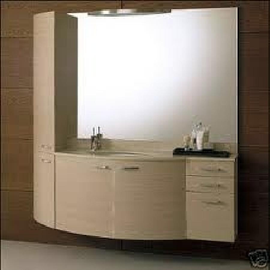 Foto mobili da bagno moderni di falegnameria ambrosio - Mobili bagno immagini ...