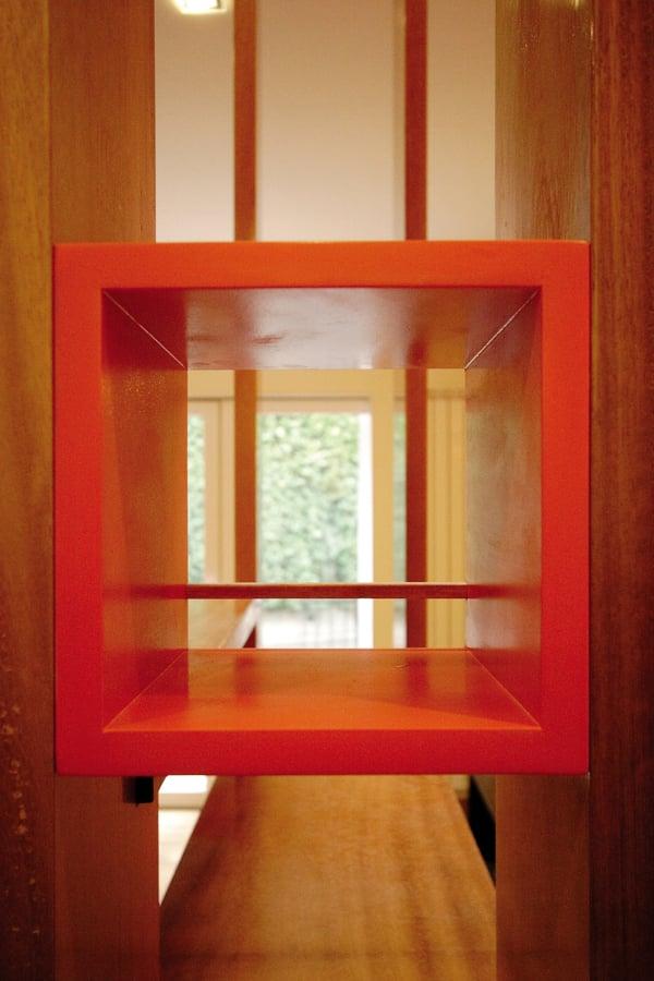 Foto mobili divertenti per piccoli spazi di studio di - Mobili per piccoli spazi ...