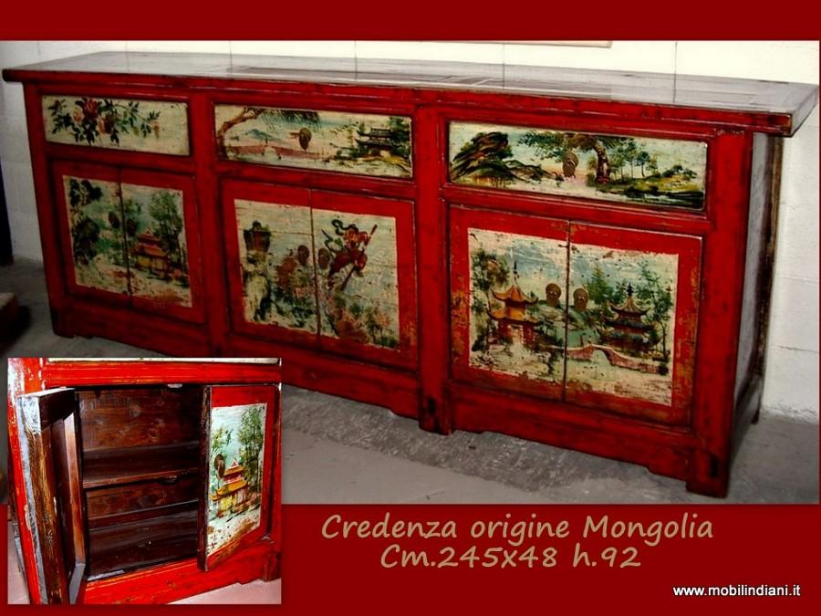 Foto mobili etnici origine mongolia di mobili etnici for Mobili etnici roma