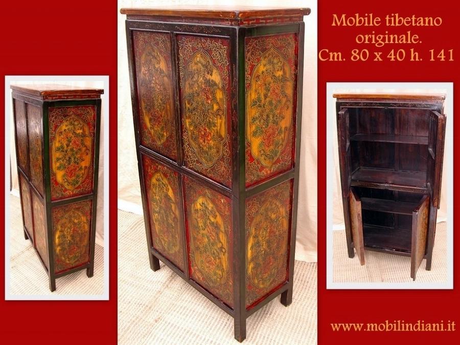 Foto mobili tibetani di mobili etnici 113628 habitissimo - Mobili tibetani antichi ...