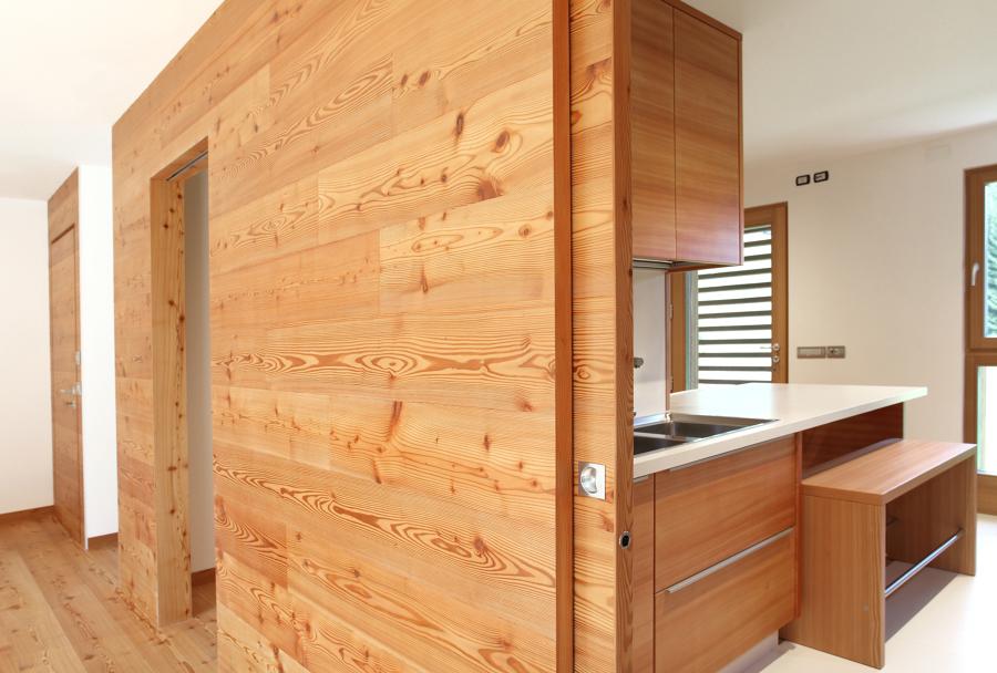 Turbo pareti scorrevoli legno wx46 pineglen - Cambiare colore mobile legno ...