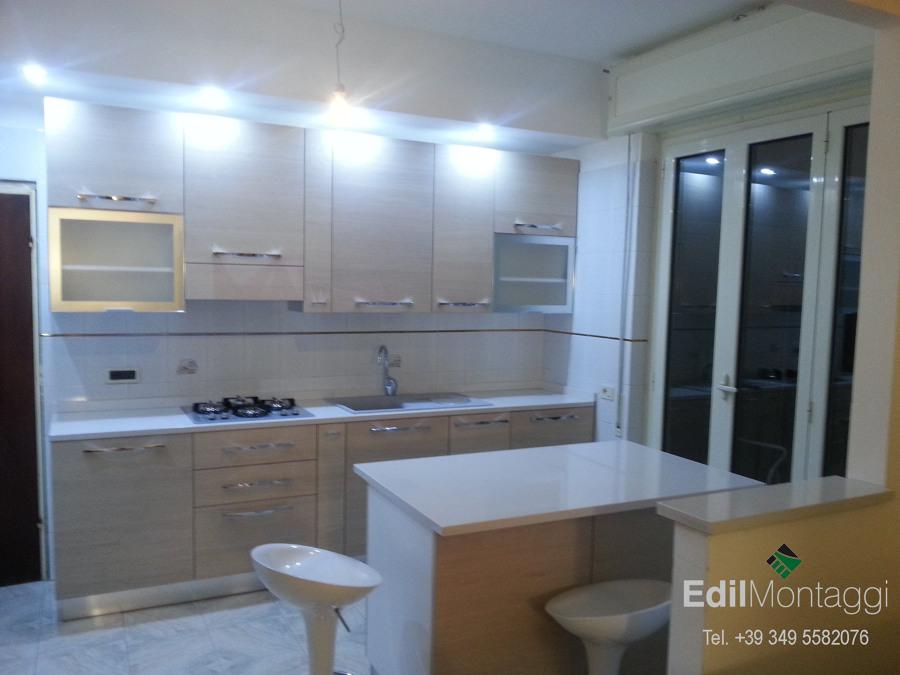 Foto montaggio cucina componibile di edilmontaggi 194077 habitissimo - Montaggio cucina componibile ...