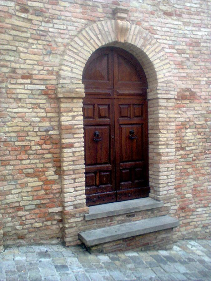 muri,volte e colonne