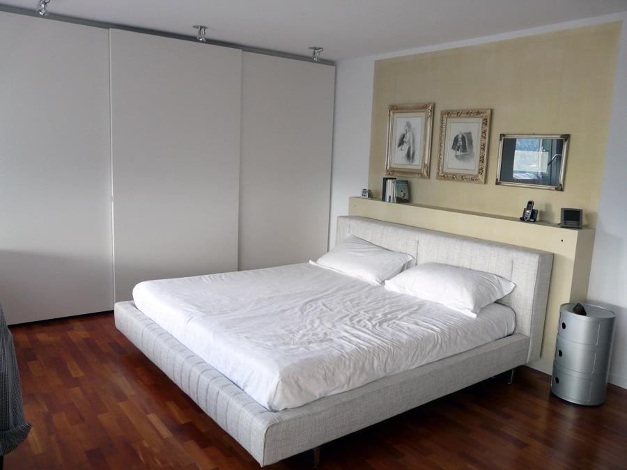 Foto muro d 39 oro di artcolor 51470 habitissimo - Spalliera del letto ...