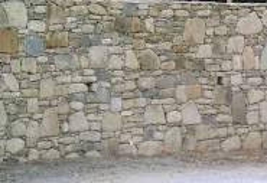 Foto: Muro In Pietra De Gheorghe Brinzei #233145 - Habitissimo