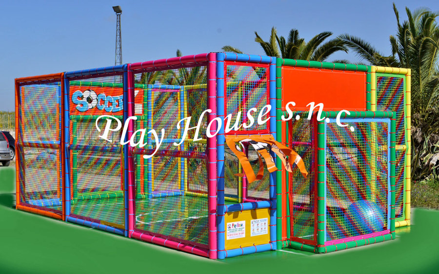 Foto de play house gonfiabili 161194 habitissimo for Gonfiabili pistoia