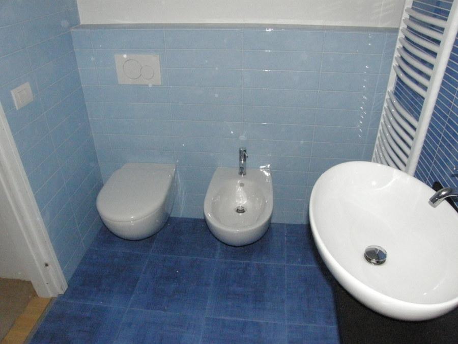 Foto bagno 2 lato sanitari di non solo edile 164174 - Non solo bagno milazzo ...