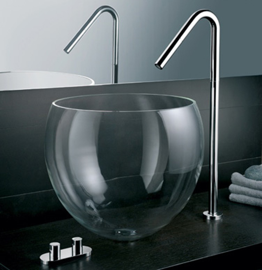 Foto rubinetti per lavabo bagno di casa in srl 355602 habitissimo - Rubinetti lavabo bagno ...