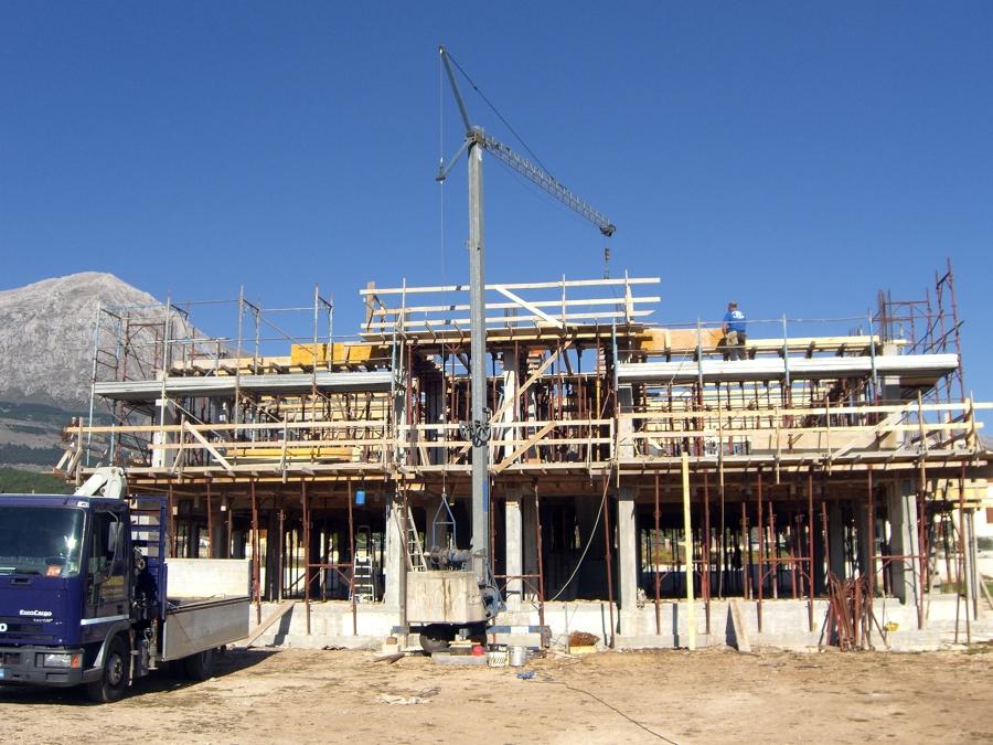Nuova costruzione