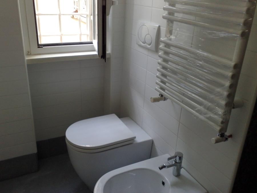 Foto nuovo bagno dopo di edilsed ristrutturazioni - Bagno nuovo prezzi ...