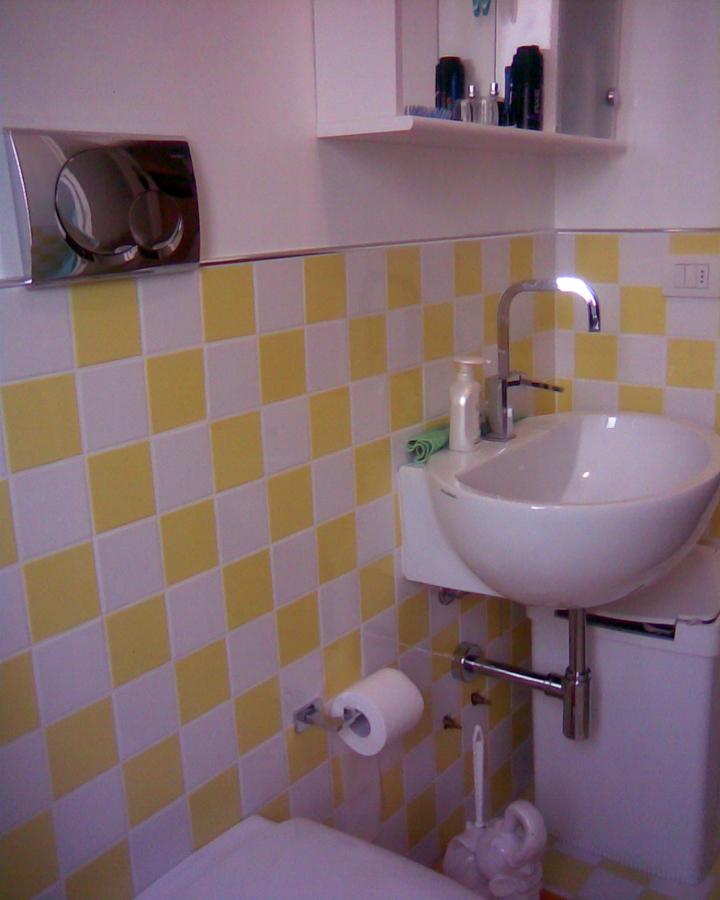 piastrelle bagno moderno foto: piastrelle marazzi per il bagno ... - Rivestimenti Bagno Moderno Piccolo
