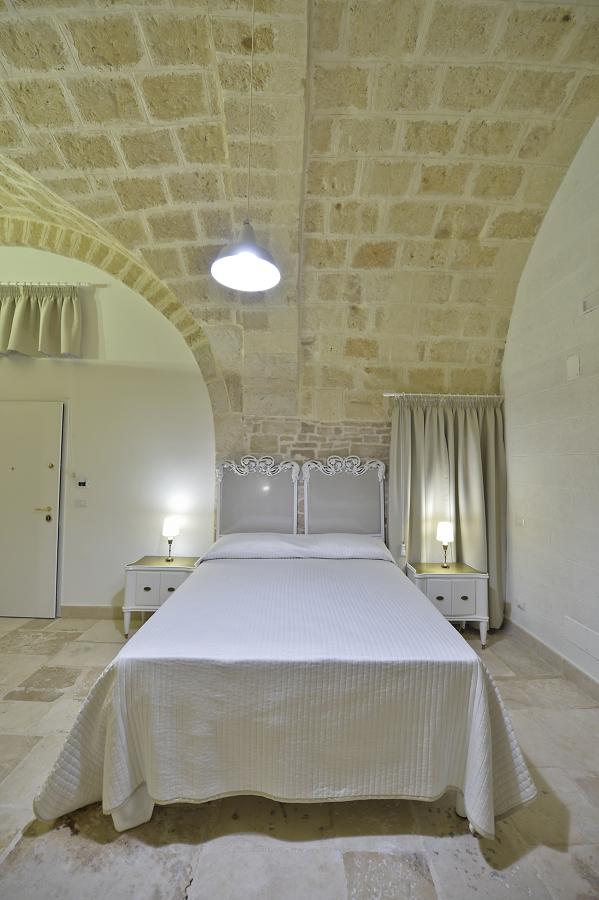 Luxury Boutique Hotel Apulia 2