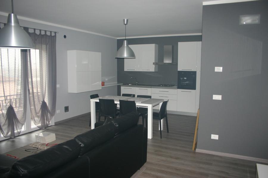 Open space - Appartamento Borgoricco